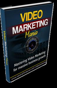 Video Marketing Mania